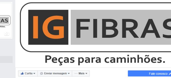 FACEBOOK IG FIBRAS